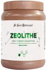 Шампунь для поврежденной кожи и шерсти Iv San BernardZeo Therm Shampoo без лаурилсульфата натрия