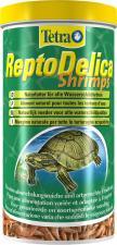 Корм для черепах ReptoDelica Shrimps
