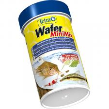 Корм для рыб Tetra Wafer MiniMix таблетки 100 мл.
