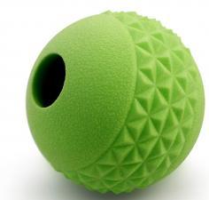 """Игрушка для собак Triol AROMA из термопластичной резины """"Мяч"""""""