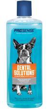 8в1 жидкость для полости рта Pro-sens, для собак и кошек 473 мл