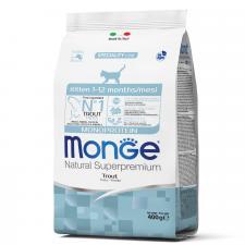 Корм для котят Monge Cat Monoprotein