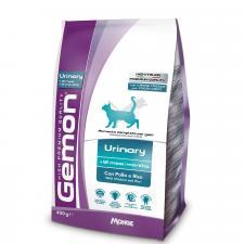 Сухой корм для кошек Gemon Cat Urinary (курица) 400 гр.