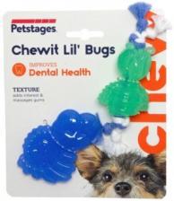 """Игрушка для собак Petstages Mini """"ОРКА жуки"""""""