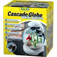 Аквариумный комплекс Tetra Cascade Globe белый