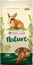 Корм для кроликов Versele laga Nature премиум 700 гр.