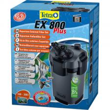Внешний фильтр Tetra EX 800 Plus (до 300л.)