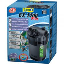 Внешний фильтр Tetra EX 1200 Plus (до 500 л.)