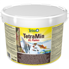 Корм для рыб TetraMin XL Flakes (крупные хлопья)
