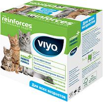 Пробиотик для кошек всех возрастов VIYO 30 мл
