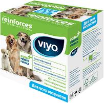 Пробиотик для собак всех возрастов VIYO 30 мл