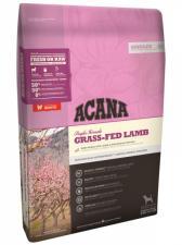 Корм для собак Acana Grass-Fed Lamb ягненок и яблоко