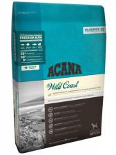 Корм для собак Acana Wild Coast рыба 340 гр