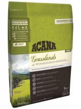Корм для кошек Acana Grasslands