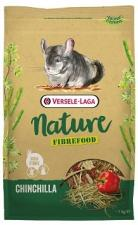 Корм для шиншилл VERSELE-LAGA Nature Fibrefood Chinchilla 1 кг