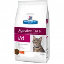 Корм для кошек Хиллс диета i/d пищевар. сухой корм для кошек