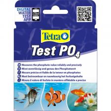 Тест воды Tetra Test PO4 (тест на фосфаты)
