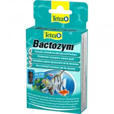 Кондиционер для разложения органики Tetra Bactozym