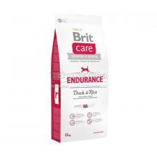 NEW Brit Care Dog Enduranceдля активных собак утка с рисом 12кг