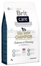 Brit Care Show Champion для выставочных собак 3кг