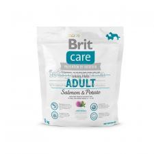 Brit Care «Grain-free Adult Salmon & Potato» для взрослых собак для мелких и средних пород 1кг
