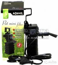 Внутренний фильтр  AQUAEL PAT mini
