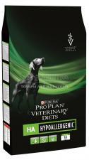 PRO PLAN® HA Hypoallergenic для диагностики и диетотерапии пищевой аллергии