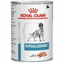 Влажный корм Royal Canin Hypoallergenic