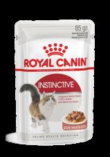 Royal Canin Instinctive в соусе