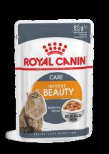 Royal Canin Intense Beauty (в желе)
