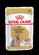 Yorkshire Terrier Adult (в паштете)