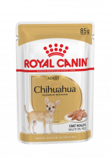 Royal Canin Chihuahua adult (в паштете)