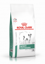 Royal Canin Satiety Weight Management Small Dog