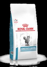 Royal Canin Sensitivity Contro