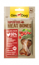 GimDog Superfood Meat Bones