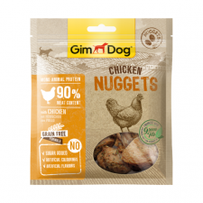 GimDog Chicken Nuggets