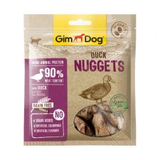 GimDog Duck Nuggets