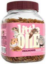 Little One Mealworms