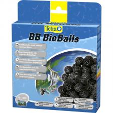 Био-шарики Tetra для  внешних фильтров.
