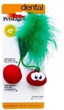 игрушка для зубов вишни