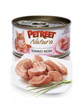 влажный корм для кошек с тунцом