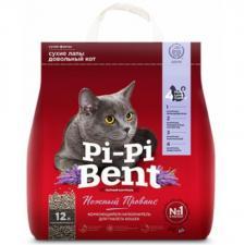 Pi-Pi Bent Нежный Прованс