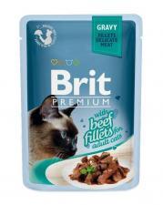 Brit Premium Gravy Beef
