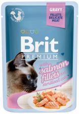Brit Premium Gravy