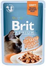Brit Premium Gravy Turkey