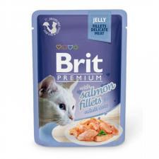 Brit Premium Jelly Salmon