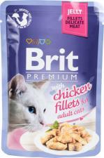Brit Premium Jelly Chiken