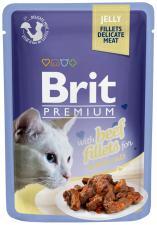 Brit Premium Jelly Beef
