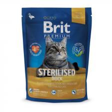 Brit Premium Cat Sterilized Duck