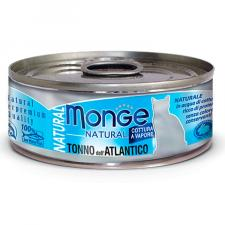 Monge Cat Natural Tuna